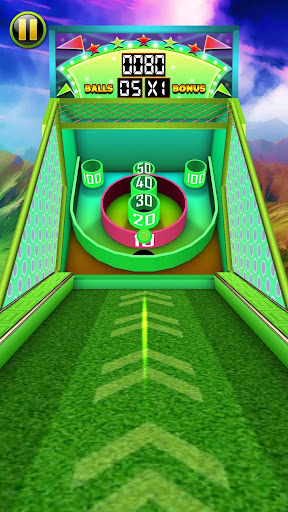 3D Roller Ball  screenshots 7