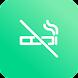 Kwit - 喫煙をやめる