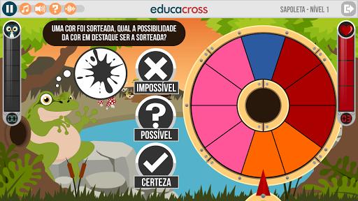 Educacross Matemu00e1tica (Escola) 6.0.00 screenshots 5