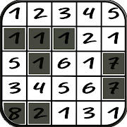 1-19 Number Game