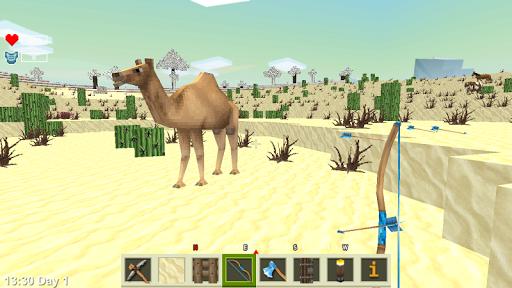 Crafting Dead: Pocket Edition  Screenshots 2