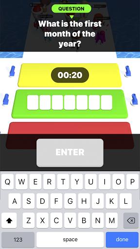 Type Sprint: Typing Games, Practice & Training.  screenshots 5