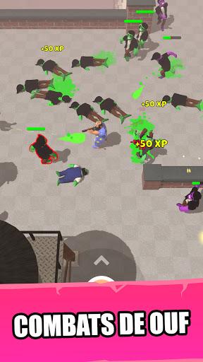 Code Triche Diableros: Zombie RPG Shooter apk mod screenshots 3