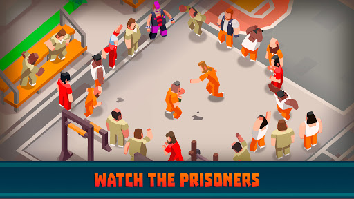 Prison Empire Tycoon - Idle Game goodtube screenshots 2