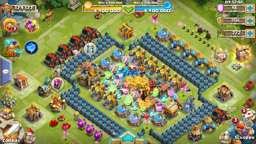 Castle Clash : Guild Royale  Screenshots 12