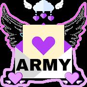 ARMY Messenger 3