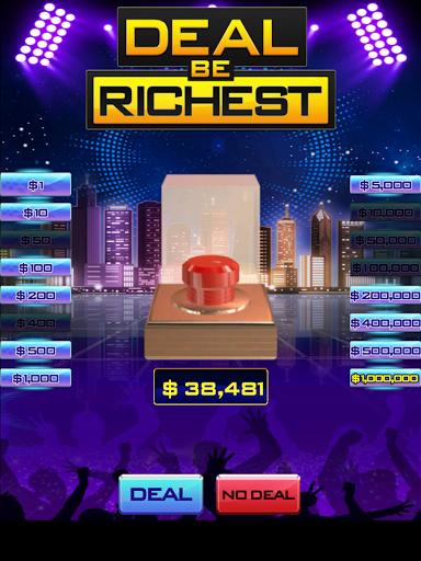 Golden Deal - The Million Prize screenshots 9