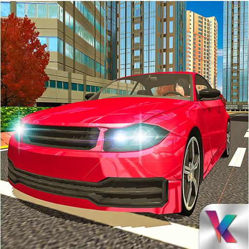Ultimate Car Driving School Simulator 2018