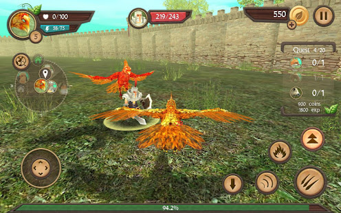 Phoenix Sim 3D 202 Screenshots 13