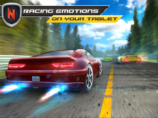 Real Car Speed: Need for Racer 3.8 screenshots 10