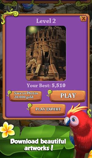 Mahjong World Adventure - The Treasure Trails 1.0.37 screenshots 8