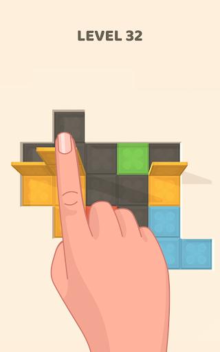 Folding Blocks apkslow screenshots 8
