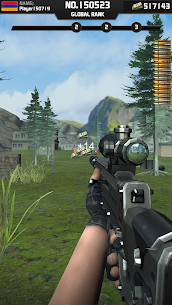 Archer Master: 3D Target Shooting Match MOD APK 1.0.6 (Unlimited Money) 5