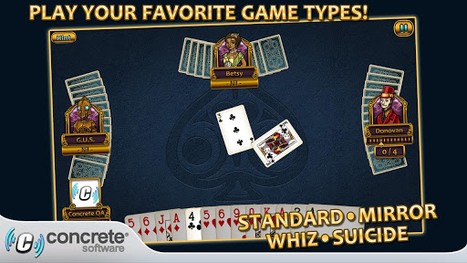 aces® spades screenshot 1