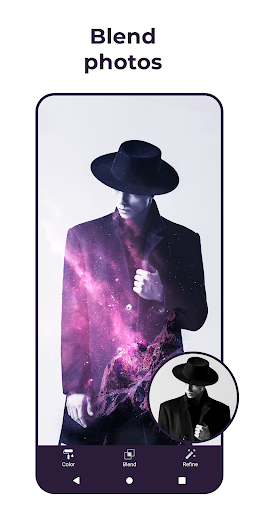 Pixomatic - Background eraser & Photo editor android2mod screenshots 3