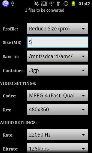 ARMV7 VFPV3 VidCon Codec For PC Windows (7, 8, 10, 10X) & Mac Computer Image Number- 9