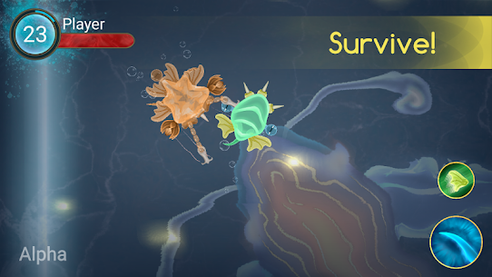 World of Microbes: Spore Evol Mod Apk (Unlimited Money/Unlocked) 10