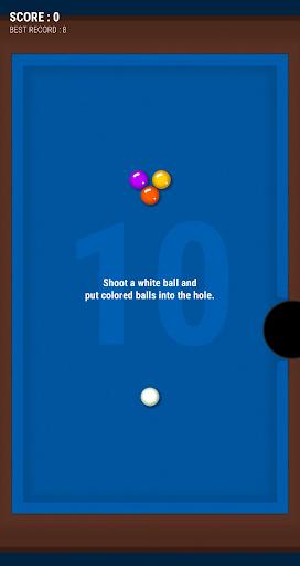Pocket the Ball  screenshots 1