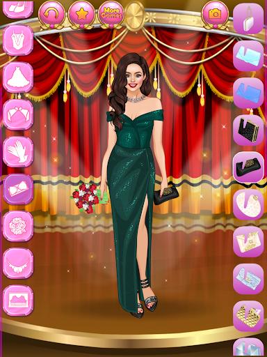 Red Carpet Dress Up Girls Game 1.4 Screenshots 13