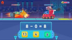 恐竜の算数 - 子供向け算数学習ゲームのおすすめ画像5