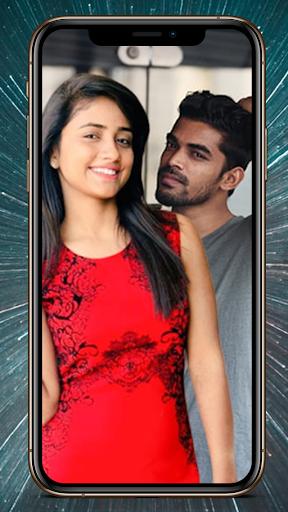 Selfie with Nisha Guragain u2013 Nisha Wallpapers  screenshots 1