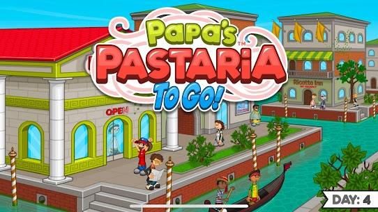 Papa's Pastaria To Go! For Pc 2021 | Free Download (Windows 7, 8, 10 And Mac) 1