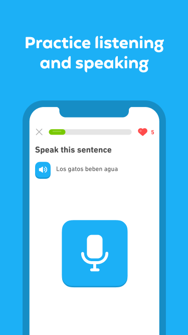 Duolingo: Learn Languages Free  poster 4