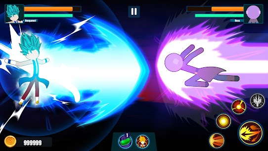 Stick Dragon Fight Game Hack & Cheats 1