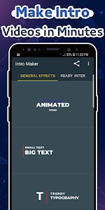 Intube - Intro Maker for Videos 1.2