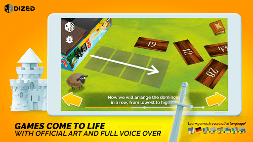 Dized - The Board Game Companion 3.4.6 screenshots 9