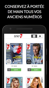 Télé 7 Jours Magazine For Pc – How To Install And Download On Windows 10/8/7 2