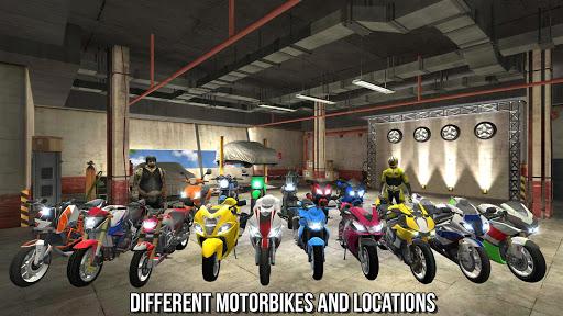Motor Racing Mania 1.0.35 Screenshots 5