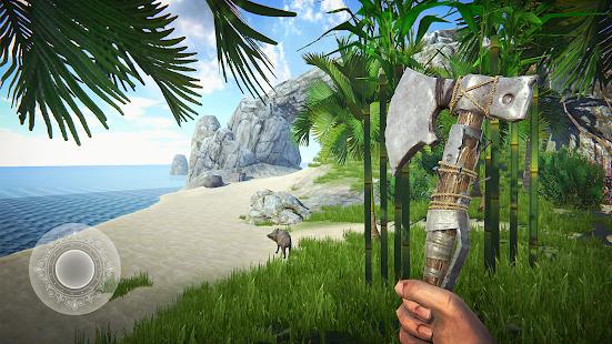 Last Pirate: Survival Island Adventure apk