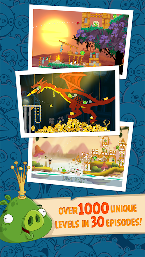 Angry Birds Seasons 6.6.2 Screenshots 15
