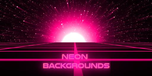 Neon Wars  screenshots 1