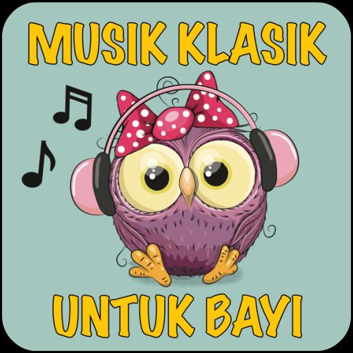 Musik klasik untuk bayi gratis