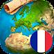 GeoExpert - France Geography
