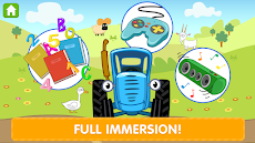The Blue Tractor: 123 Learning Games for Babies!のおすすめ画像5