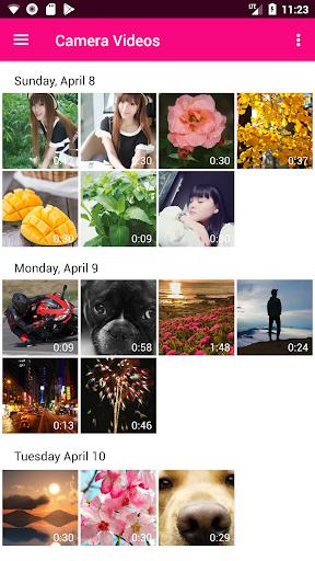 Video Wallpaper - Set your video as Live Wallpaper 3.2.0 screenshots 1