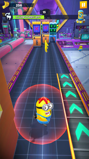Minion Rush: Despicable Me Official Game https screenshots 1