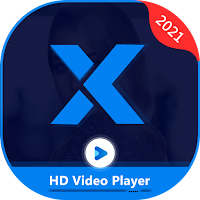 HD Video Player - All Format Video Player 2021 Icon