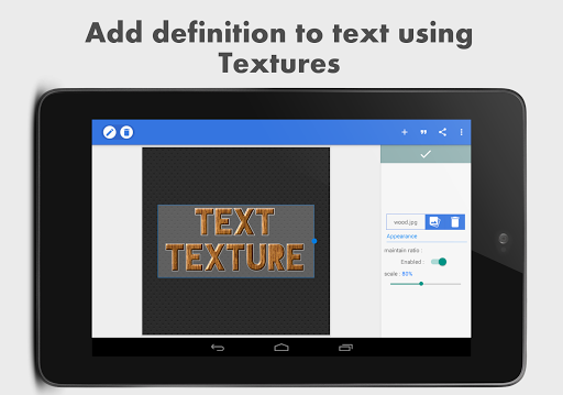PixelLab - Text on pictures 1.9.9 screenshots 10