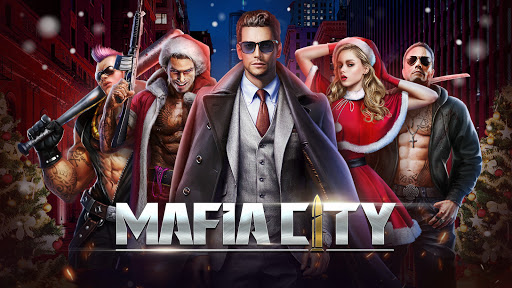 Mafia City 1.5.321 screenshots 1