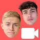 Team Croûton Faux Appel Vidéo