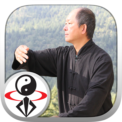 Yang Tai Chi for Beginners 1 by Dr. Yang icon