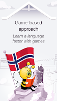 Learn Norwegian - 15,000 Words