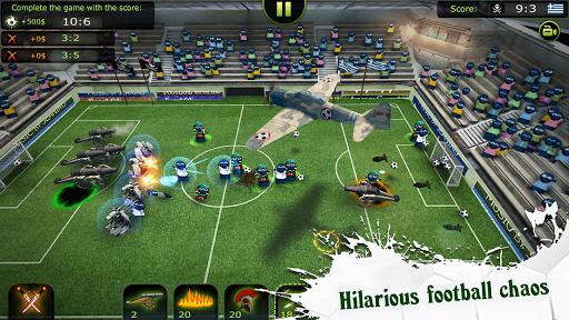 FootLOL: Crazy Soccer Free! Action Football game 1.0.12 screenshots 2