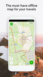 Windy Maps 2.3.0 Screenshots 3
