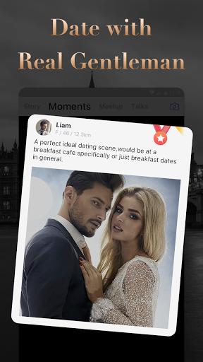 Sudy - Elite Dating App  Screenshots 4
