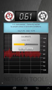Best Vibration Meter
